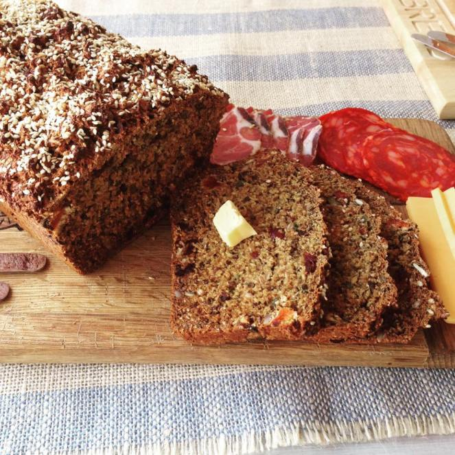 easy heakth bread