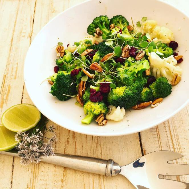 lime broccoli salad